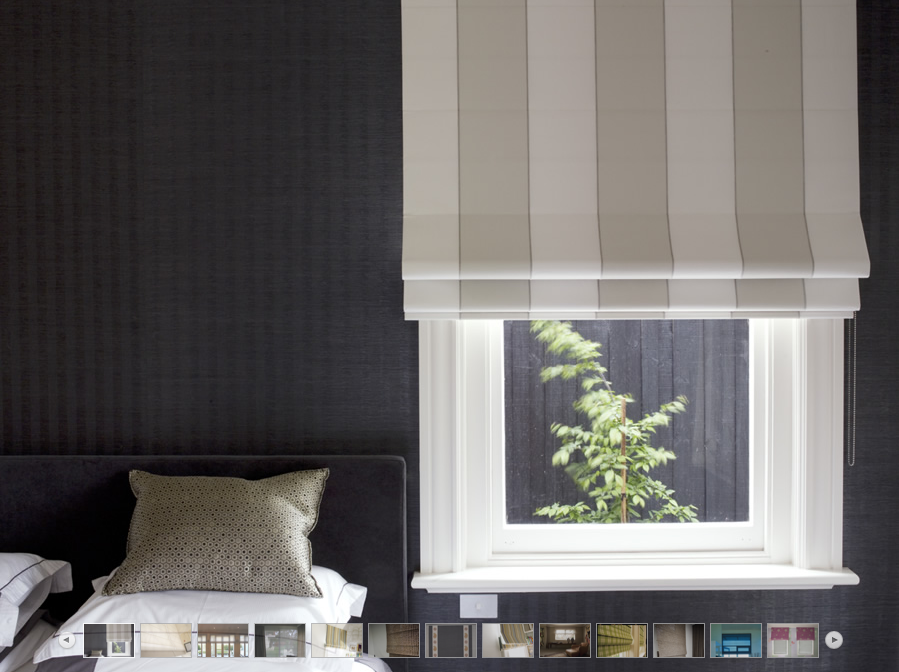 Products Habitat Blinds